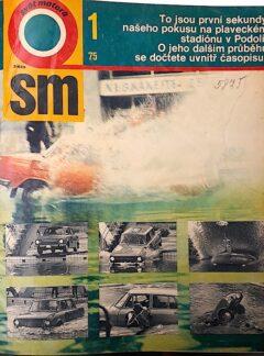 Svět motorů 1975