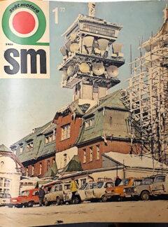 Svět motorů 1977 1+2