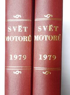 Svět motorů 1979 1+2