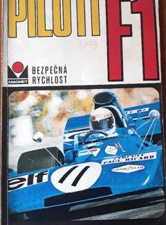 Piloti F1 – Bezpečná rychlost