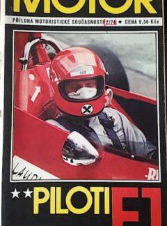 Piloti F1 – Milionáři za volantem