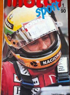 Motor Sport 1/90