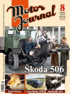 Motor Journal 8/2020