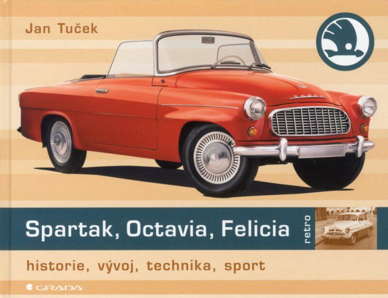 Spartak Octavia, Felicia 01