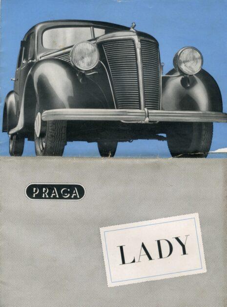 A0460_Praga Lady