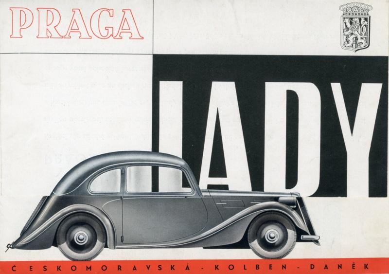 A0461_Praga Lady