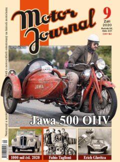 Motor Journal 9/2020