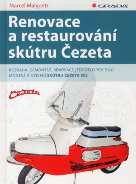 Skutr CZ renovace 01
