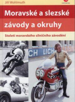 Moravské a slezské závody a okruhy, Století moravského silničního závodění