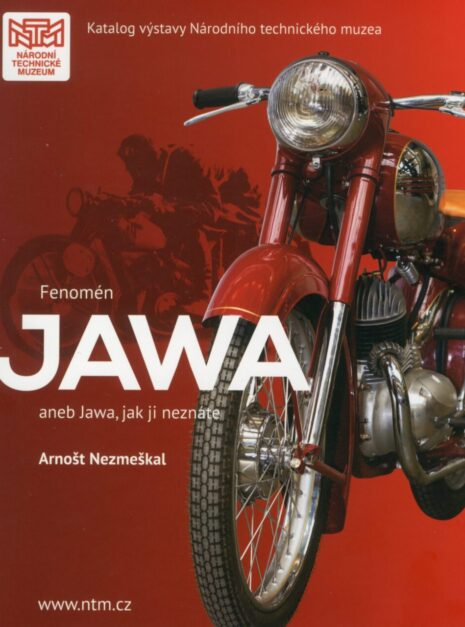 JAWA fenomen NTM 001