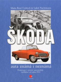 Škoda , auta známá i neznámá
