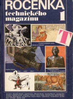 Ročenka Technického magazínu 1