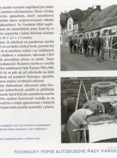 Martin Harák: Karosa Š 11 – legendární autobus