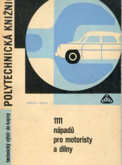 1111 nápadů pro motoristy