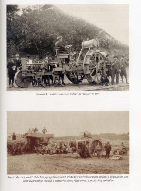 Historie motorů LaK a Škoda 1004