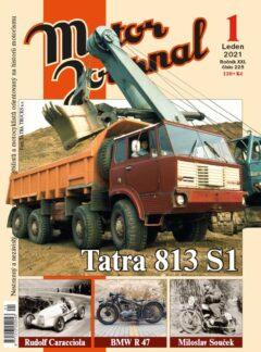 Motor Journal 01/2021