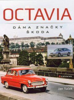 Jan Tuček: Octavia dáma značky Škoda