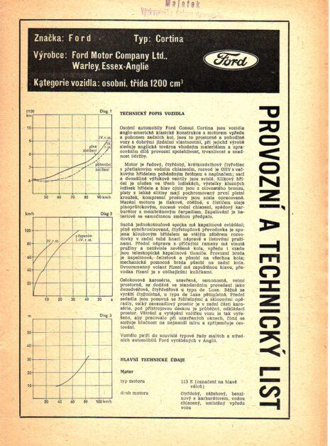 A0543_Provoz-a-tech-list_Ford