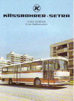 Kässbohrer-Setra