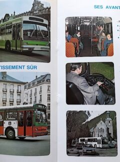 Autobus Standard O 305