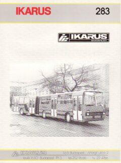 Ikarus 283