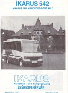 Ikarus 542