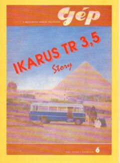 Ikarus TR 3,5