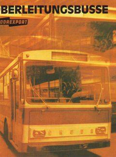 Oberleitungsbusse