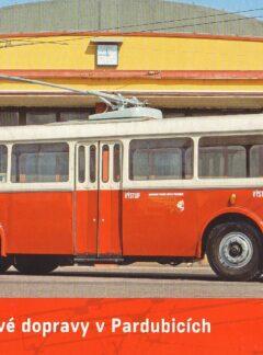 65 let dopravního podniku města Pardubice