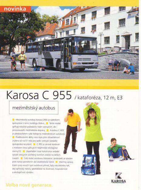 A0589_Karosa-katalog-C955