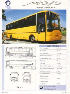 Irisbus Midys