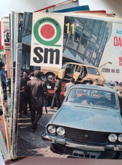 Svět motorů 1980