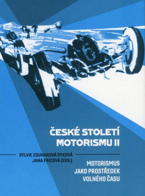 Stoleti motorizmu T.M. 001