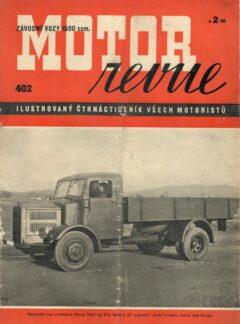 Motor Revue