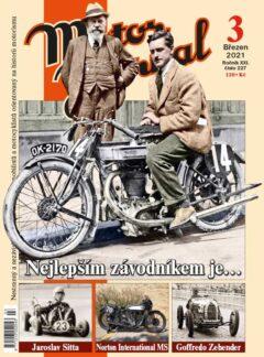 Motor Journal 03/2021