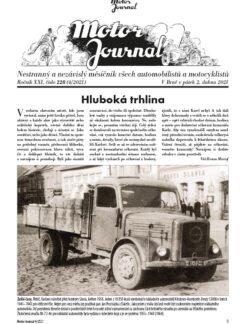 Motor Journal 04/2021