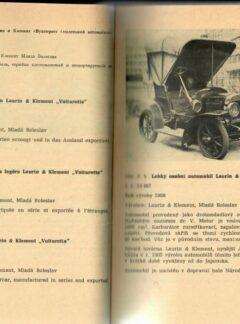 Katalog vybraných exponátů z oboru historie dopravy NTM