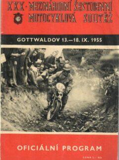 XXX. Mezinárodní šestidenní motocyklová soutěž