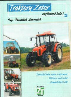 Traktory Zetor unifikovaná řada 1