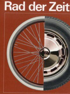 Audi NSU Rad der Zeit