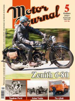 Motor Journal 05/2021