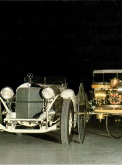 Das Daimler-Benz-Museum