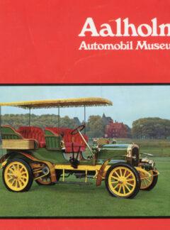 Aalholm Automobil Museum