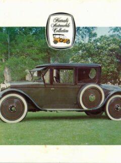 Harrah's Automobile Collection
