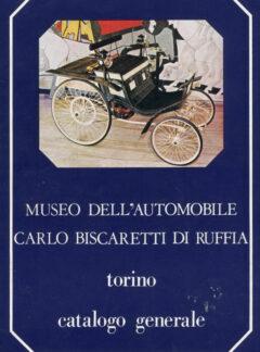 Museo Dell'Automobile Carlo Biscaretti di Ruffia