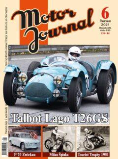 Motor Journal 06/2021
