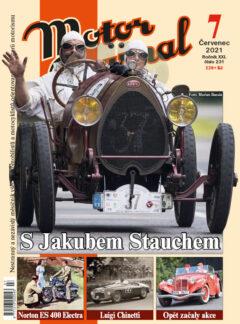 Motor Journal 07/2021