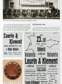 L&K – ŠKODA, Part I – Upward Path 1895-1945