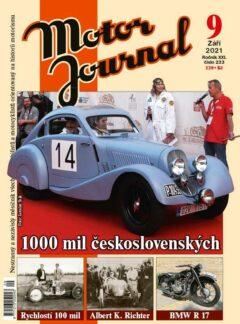 Motor Journal 09/2021