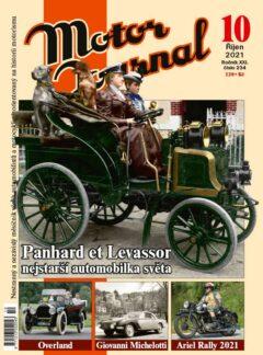 Motor Journal 10/2021